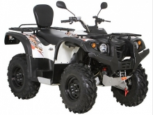Фото Baltmotors ATV 500 EFI  №2