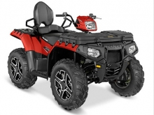 Фото Polaris Sportsman Touring 850 SP  №2