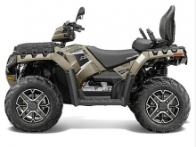 Фото Polaris Sportsman Touring XP 1000  №1