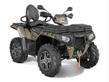 Фото Polaris Sportsman Touring XP 1000  №2